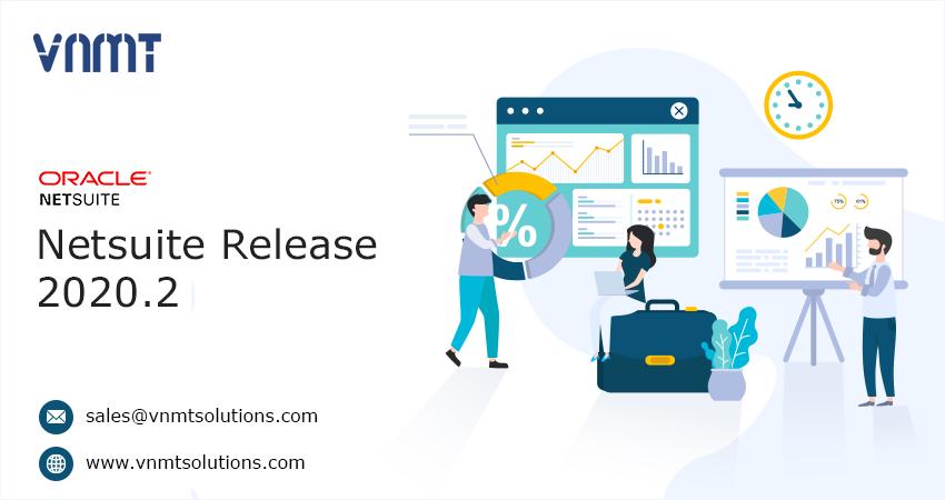 NetSuite Release 2020.2