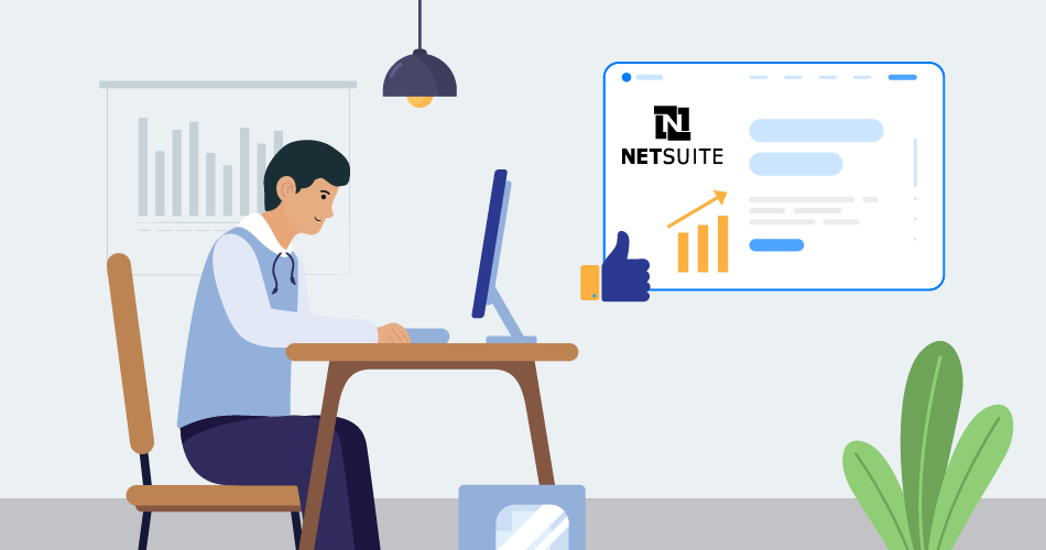 Don't Get Left Behind: Hire NetSuite Implementation Partners And Make Success Certain