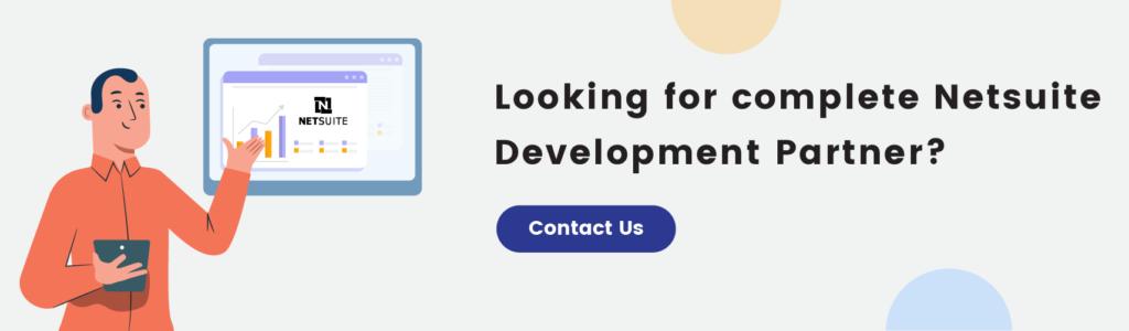 Complete NetSuite Developer Partner