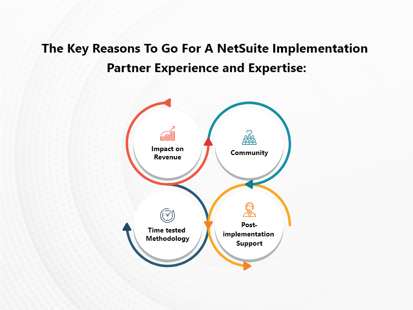 Why hire a NetSuite implementation partner?