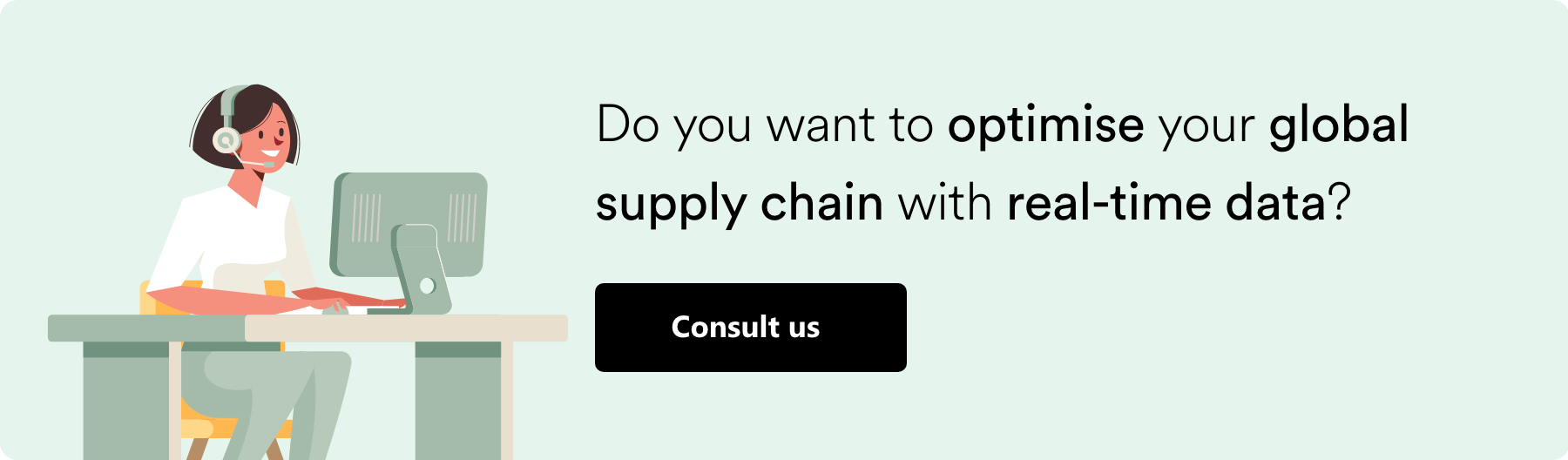 The Promise Of Supply Chain Management Software