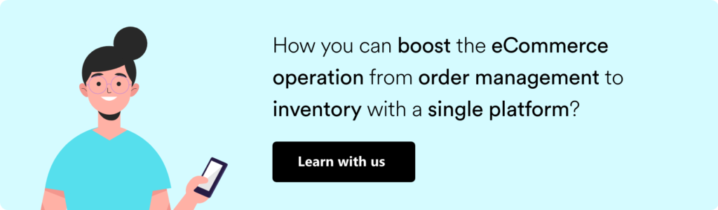 Boost eCommerce operations with NetSuite Integration