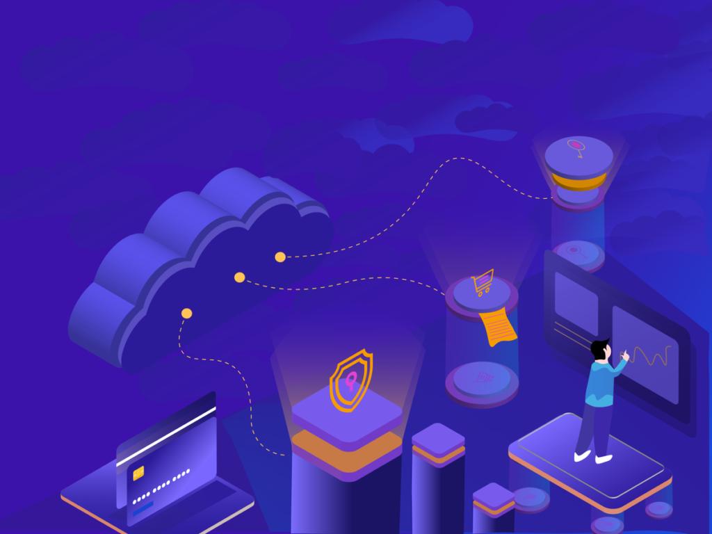 NetSuite Cloud solutions