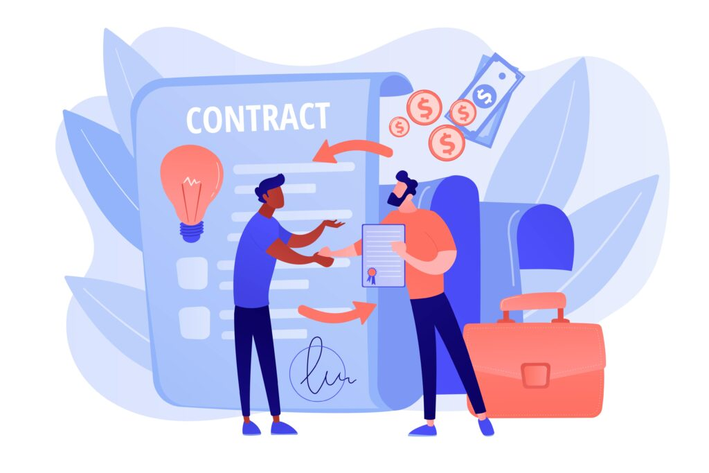 NetSuite Contract
