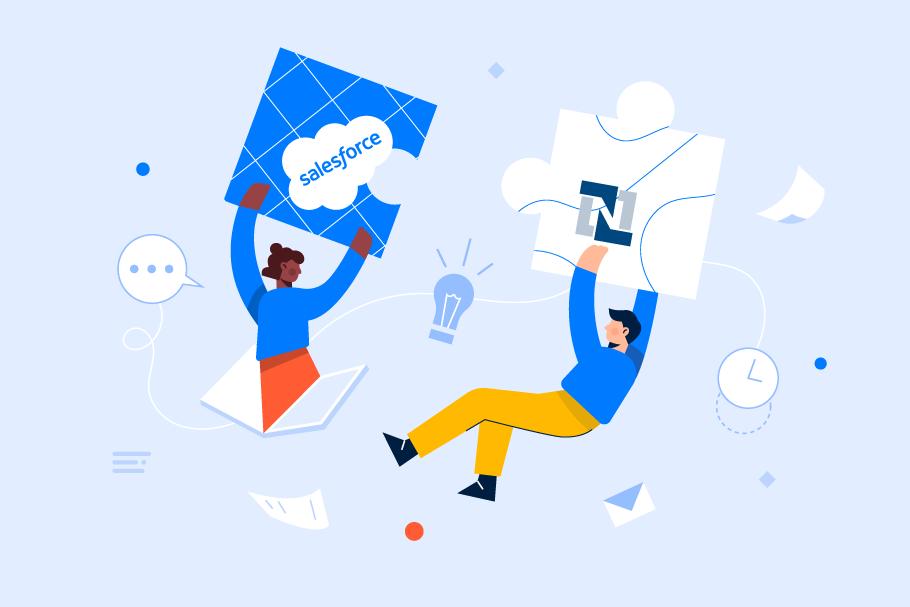 NetSuite Salesforce Integration