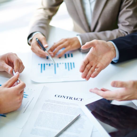Services resource planning by Business Professionals