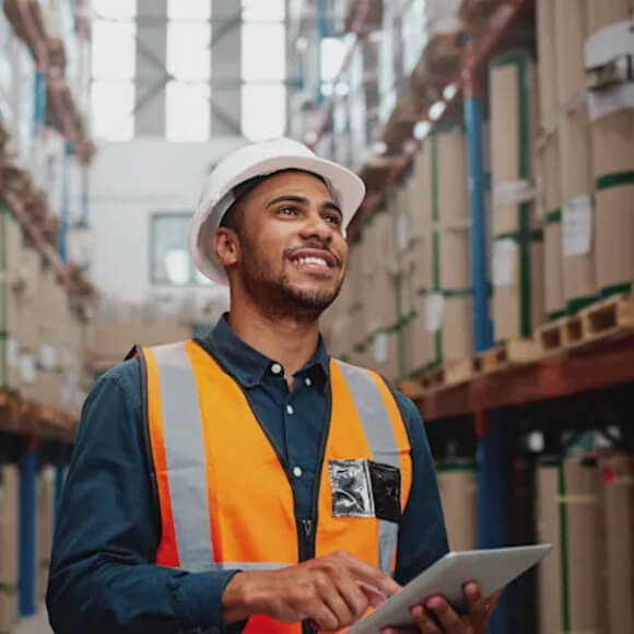 Procurement, Inventory and Fulfillment Management