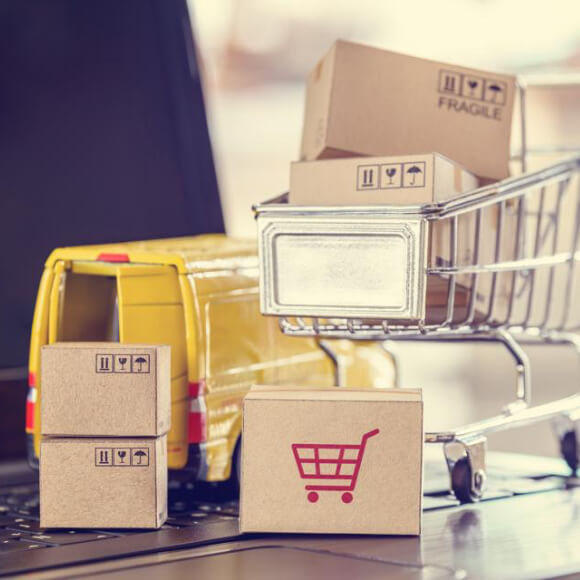 Ecommerce for Wholesale Distribution
