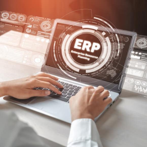 ERP | Enterprise resource planing