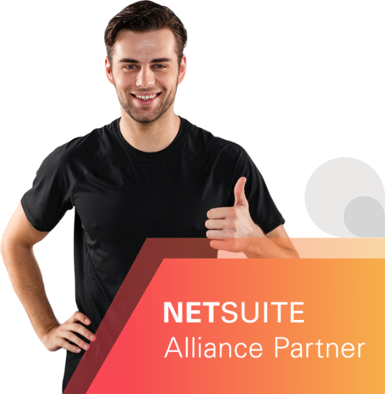 VNMT Solutions- NetSuite Alliance Partner