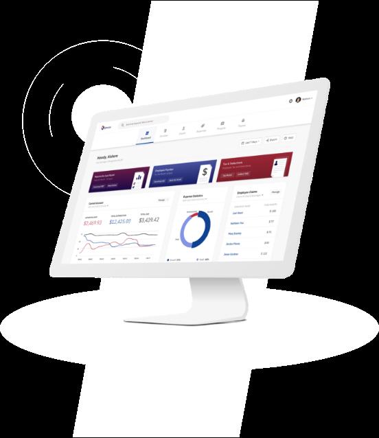 NetSuite accounting Dashboard