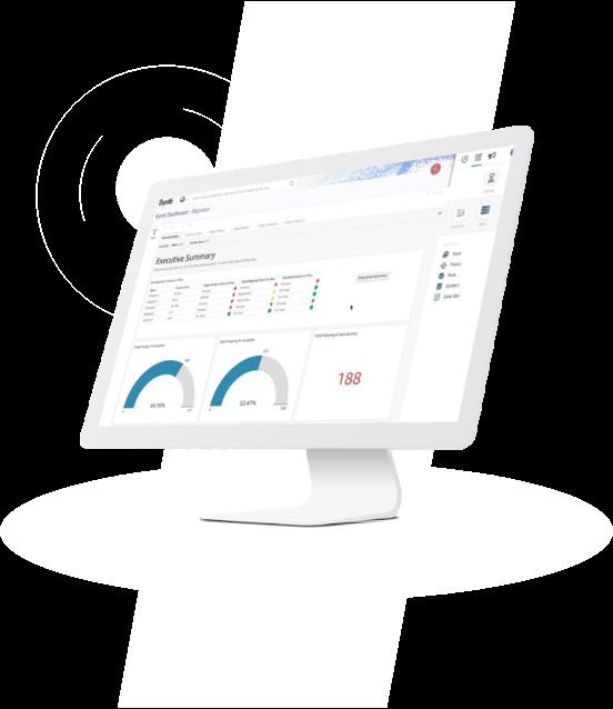 NetSuite Migration Dashboard