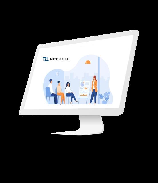 User Training illustration