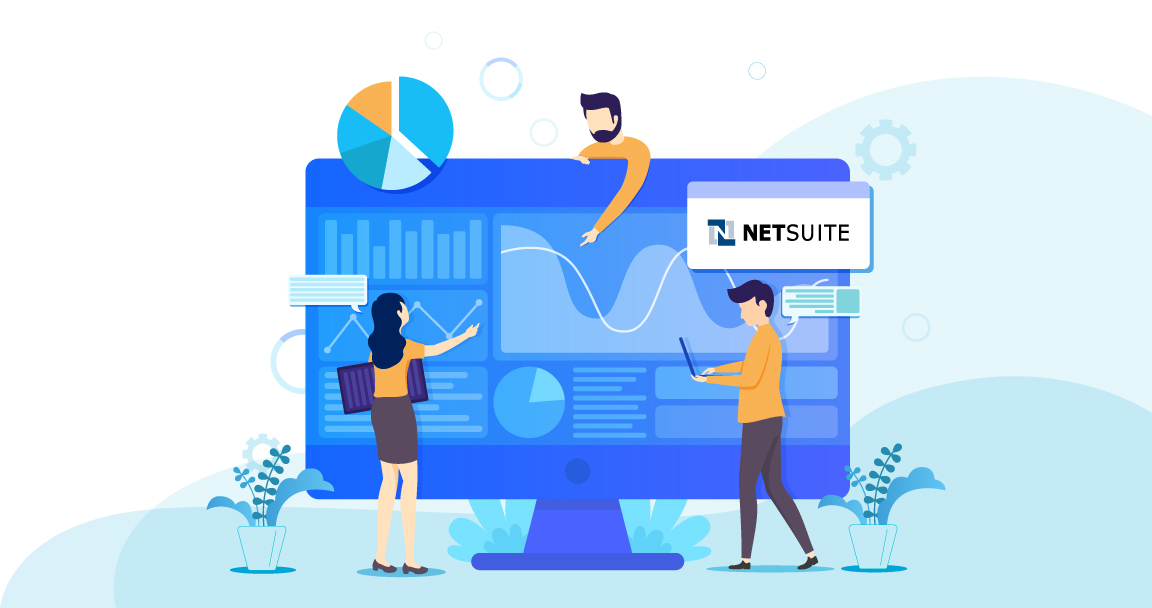 A Detailed NetSuite Dashboard Guide & FAQs For Beginners