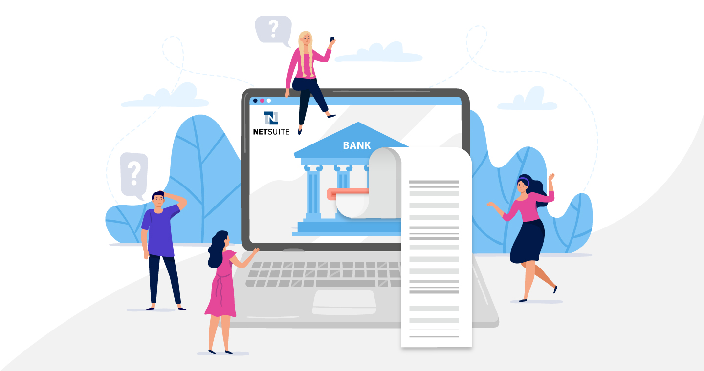 NetSuite Bank Feeds Integration Guide 2021