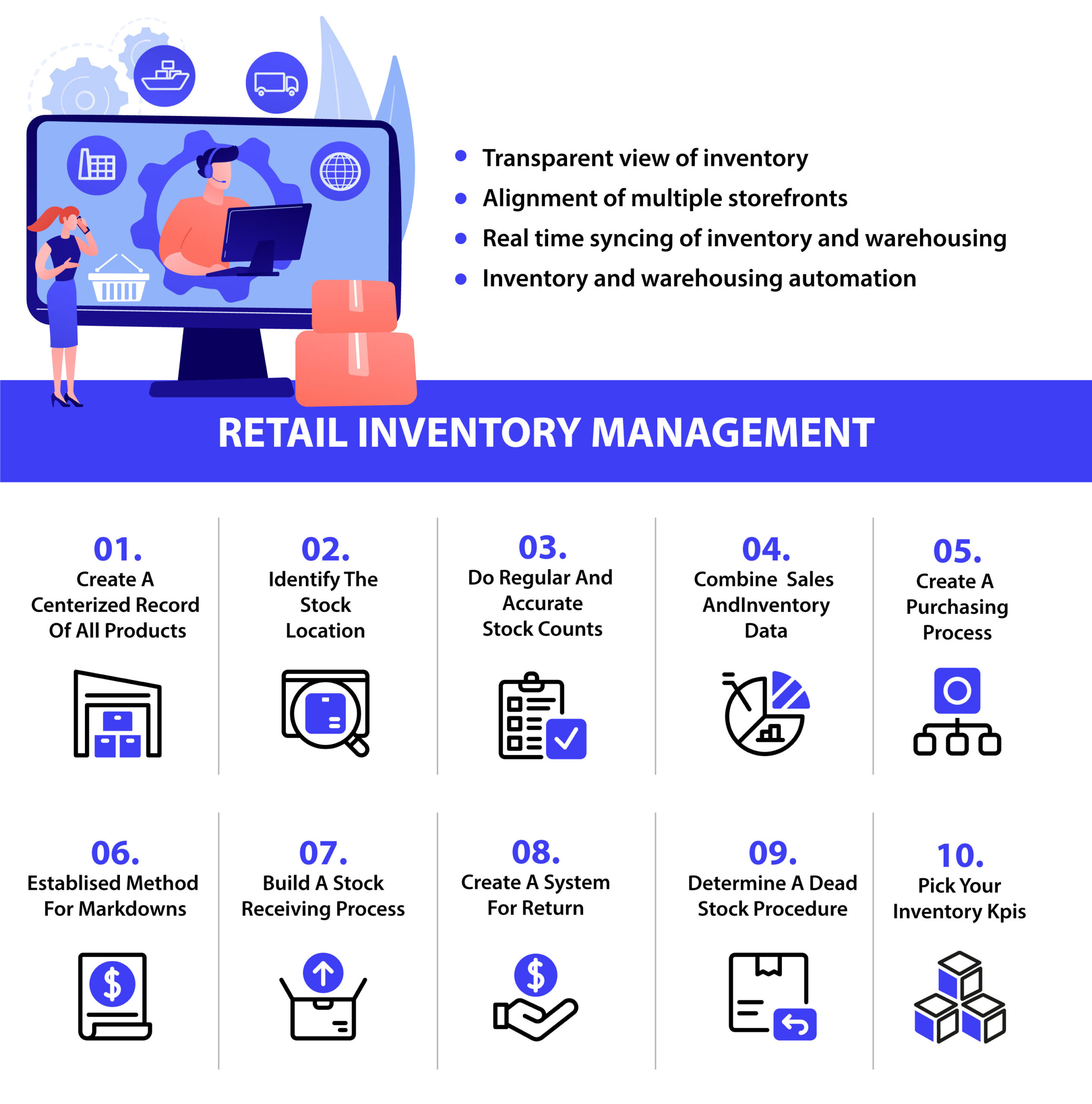 NetSuite Inventory Management
