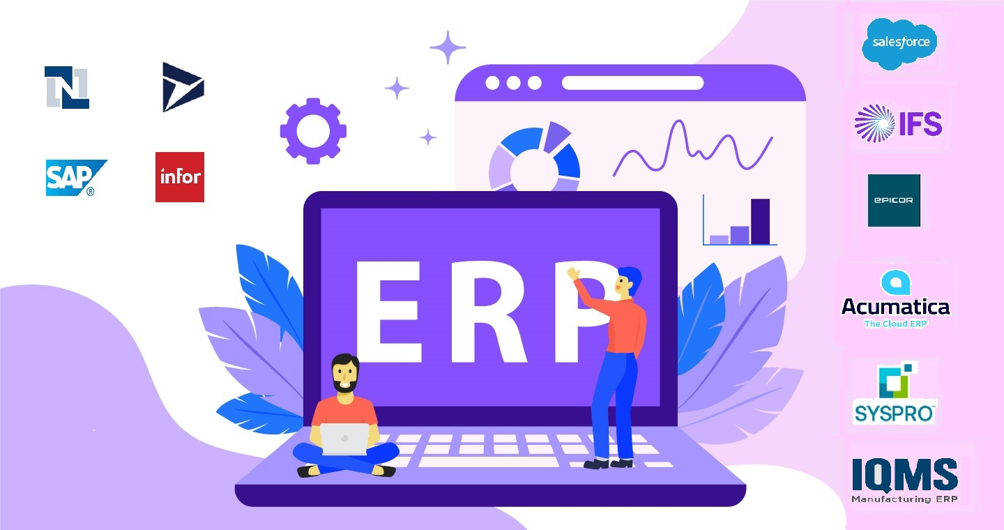 Why are ERP Systems Important to Organizations in 2021
