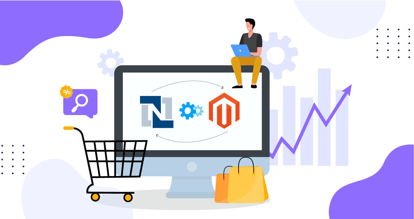 How NetSuite ERP Integration Can Empower A Magento eCommerce Store?