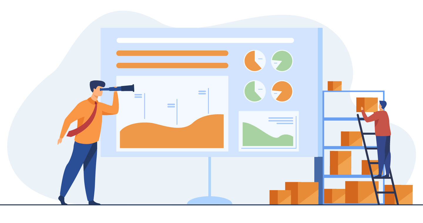 2022's Most Demanded Beginner's Inventory Forecasting Guide