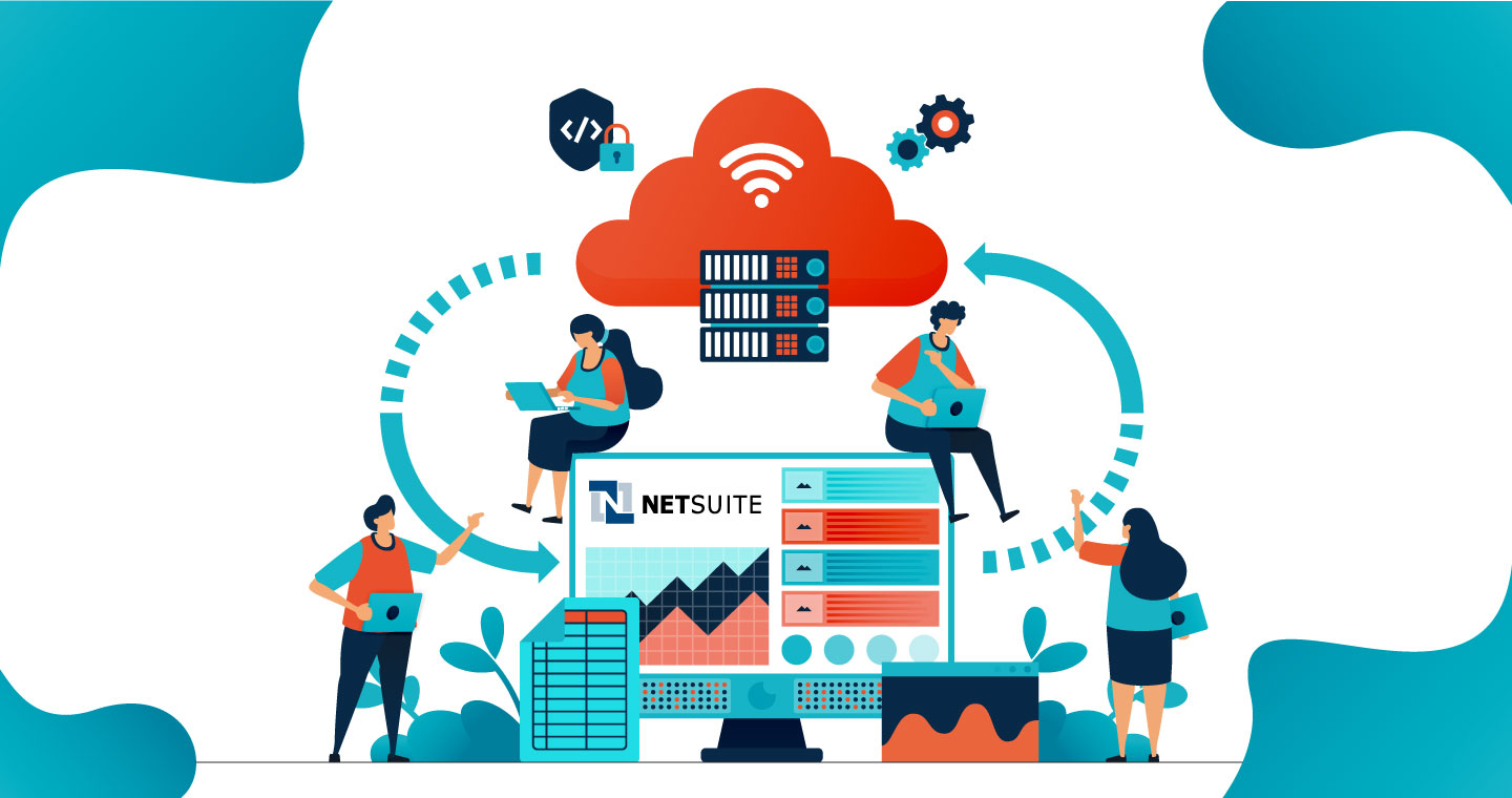 How NetSuite Can Maximize The Success Of Cloud Business Transformation?