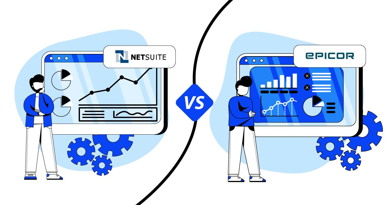 Epicor vs. NetSuite: Who Wins The ERP Battle?