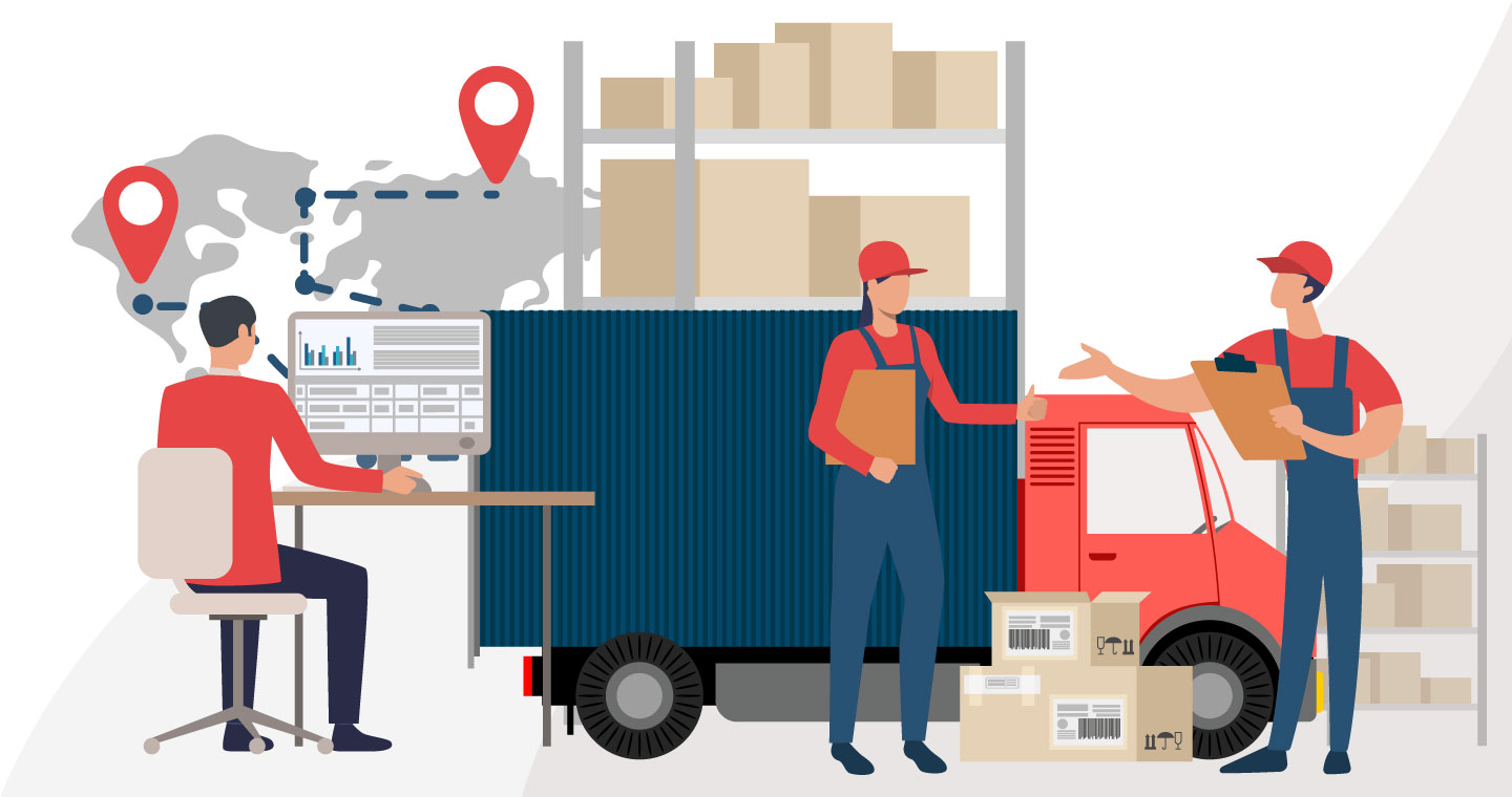 Supply Chain Management In 2021: An Overview Guide